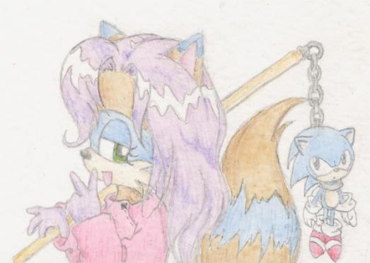 MistressDizzy's Profile Picture