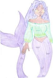 Mermaid Devika