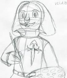 Velazquez :sketch: