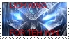 Lich King fan stamp. by RougeXtails4evr