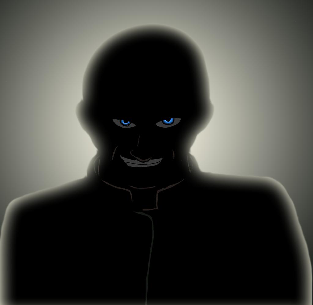 The Villain by FrustratedRocka