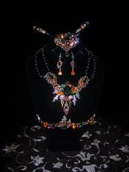 the Druid Diva by lilibat