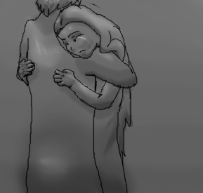 Bond Between Siblings -WIP by TheDragonInTheCenter