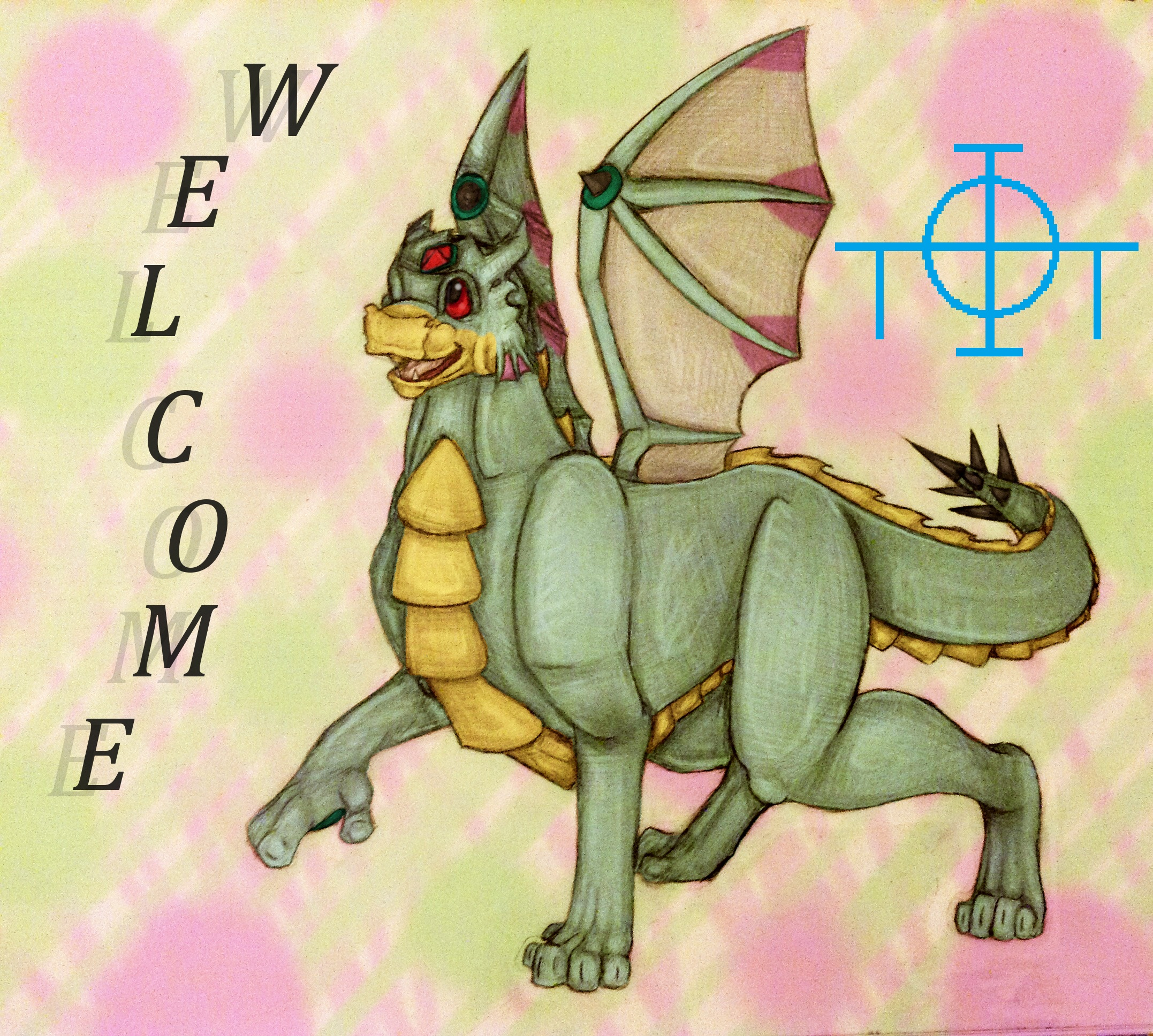 TheDragonInTheCenter's Profile Picture