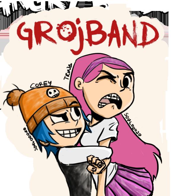 Grojband