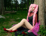 Wicked Lady by AllyAuer