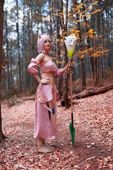 Final Fantasy 14 Cosplay