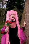 Wicked Lady Cosplay by AllyAuer