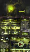 Anime Kingdom by Juan-Start
