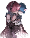 Ram and Rem