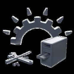Technical Logo