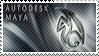 Maya Stamp