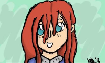 Thronecraft ~ Princess Lucinda Lothar I