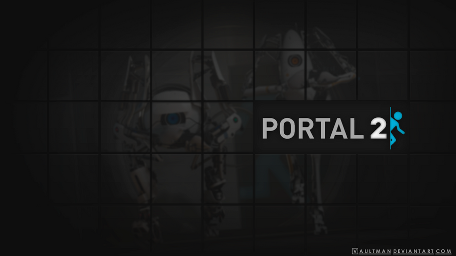 portal 2 wallpaper hd. portal wallpaper hd. portal