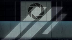 Portal 2 III Wallpaper