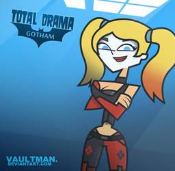 Lindsay Quinn - VaultMan by VaultMan