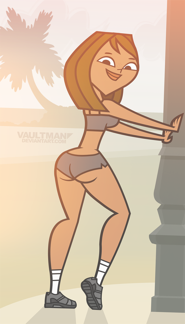 Sexy Crazy Izzy Vaultman On Deviantart