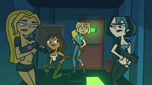 Total Drama Zombies