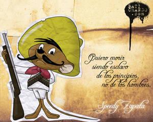 Speedy Zapata