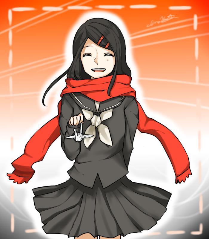 Ayano by MangaSock
