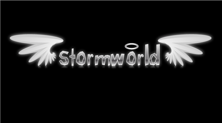 Stormworld in DARK night by DarkStORMWORLd
