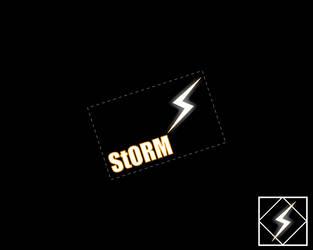Storm Lightning by DarkStORMWORLd