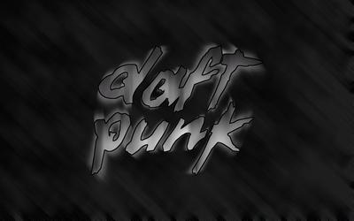 Daft Punk Wallpaper by DarkStORMWORLd