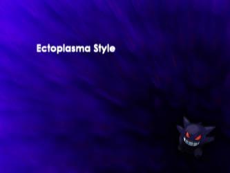 Ectoplasma style II by DarkStORMWORLd