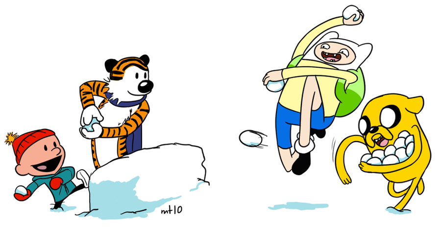 snowball time by empty10 on deviantart