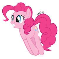 Pinkie Pie Redux by empty-10