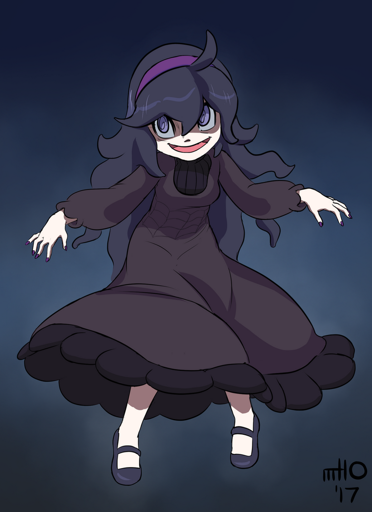 Hex Maniac by empty-10