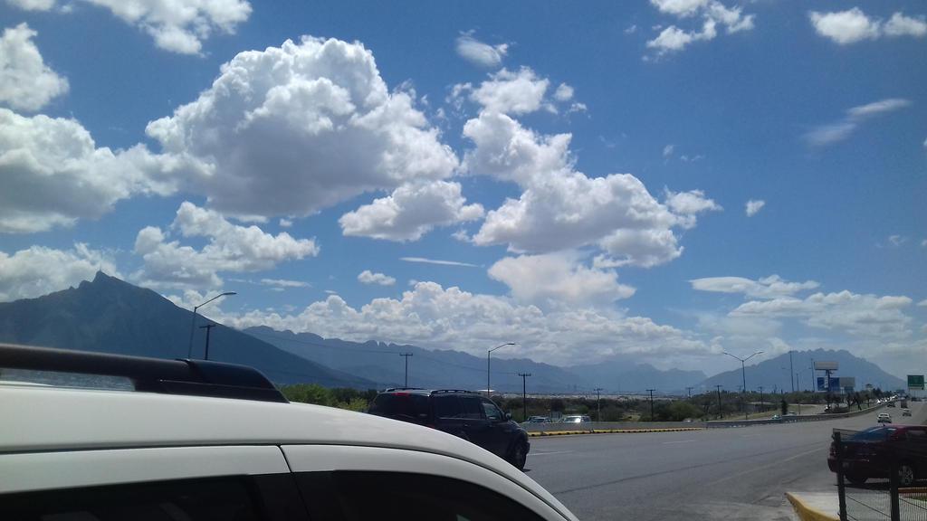 Monterrey I by Dndy15