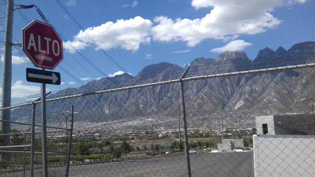 Monterrey II by Dndy15