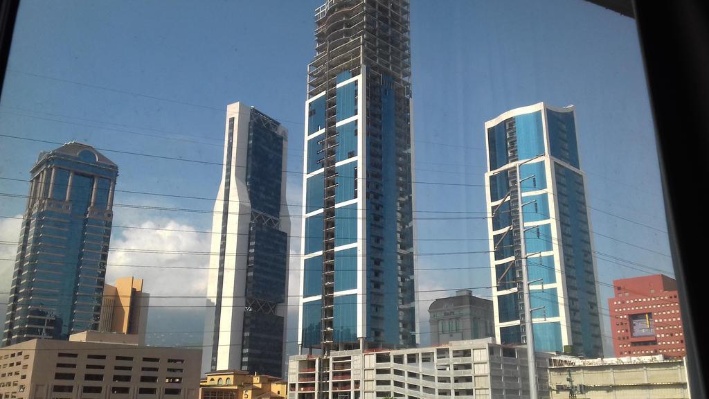 Rascacielos de Monterrey by Dndy15