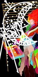 Tarot by Keino-tjan