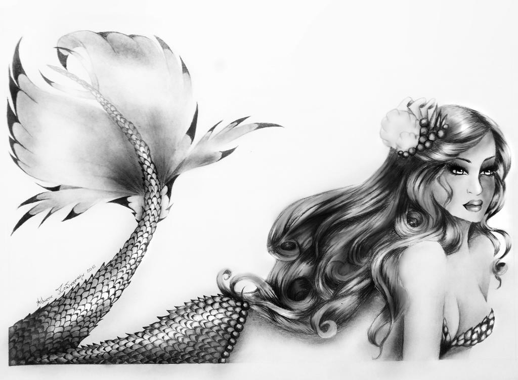 Sirena by Adri90