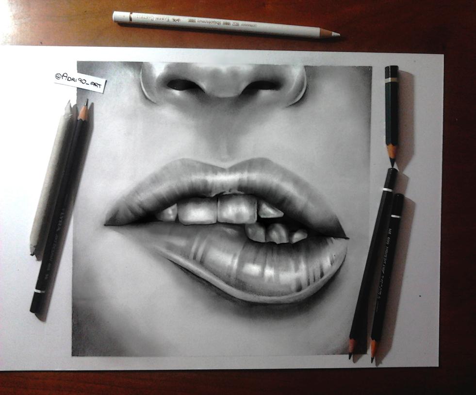 Labbra by Adri90