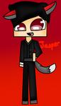 Jasper (Commission)