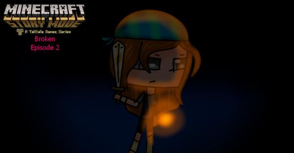 MYTH PASS---Broken by MinecraftLovesMedi