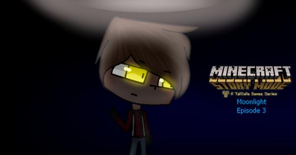 MYTH PASS---Moonlight by MinecraftLovesMedi