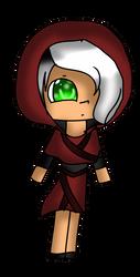 {Group Collab} Tatiana-Emerald Secret by MinecraftLovesMedi