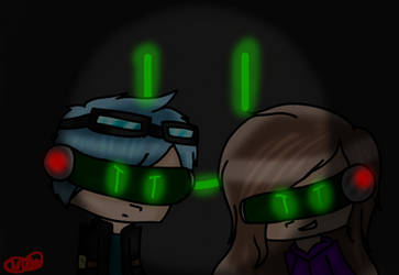 -BREAKING THE GAME- A New Way of Control by MinecraftLovesMedi