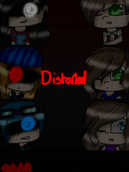 Distorted {Cover} by MinecraftLovesMedi