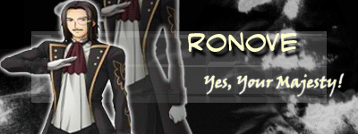 Ronove by April-Roses