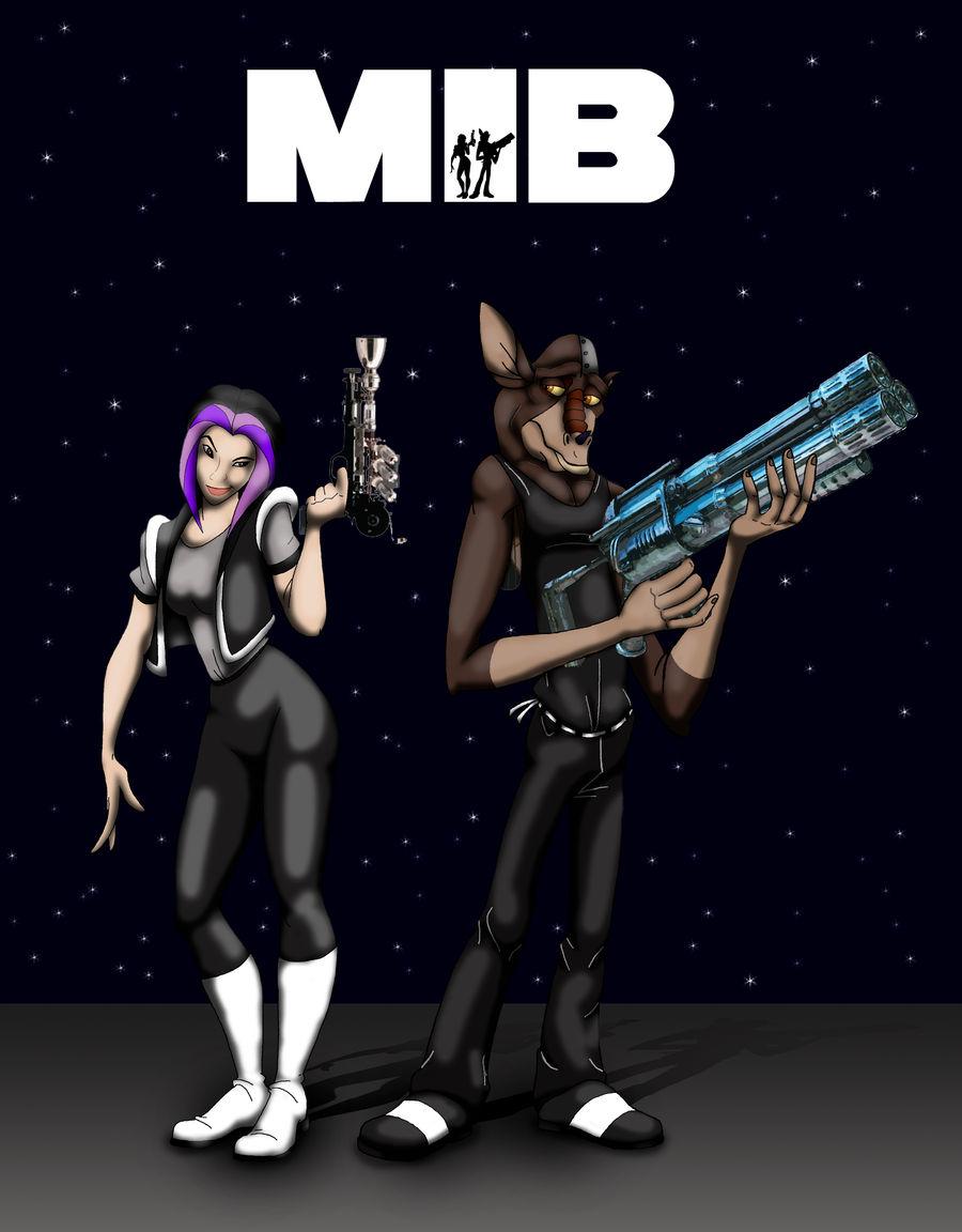 Mib By Stanhoneythief On Deviantart