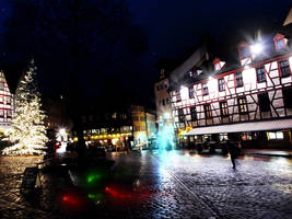 In Nuremberg 5 - playing with lights