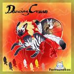 Dancing Crane Fantsuneko - auction CLOSED by StanHoneyThief