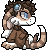 YCH : BB icon for Fuzzy-Draws-BBs by StanHoneyThief