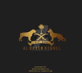 aldhaen kennel gold by De-4designs