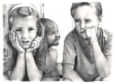 Denise's Kids